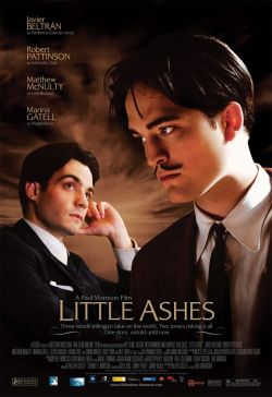 Мелкие останки - Little Ashes