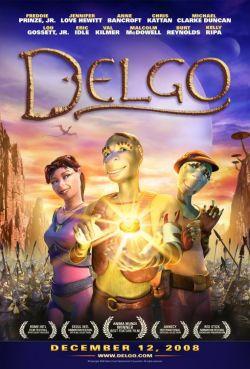 Дельго - Delgo