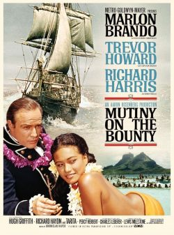 ����� �� ������ - Mutiny on the Bounty