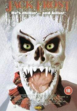 Снеговик - Jack Frost