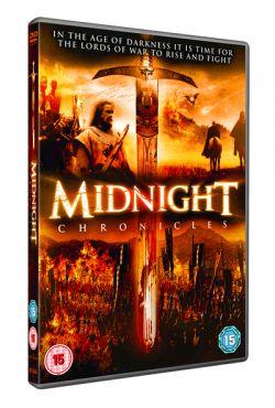 Хроники тьмы - Midnight Chronicles