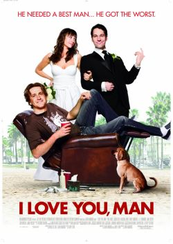 ����� ����, ����� - I Love You, Man
