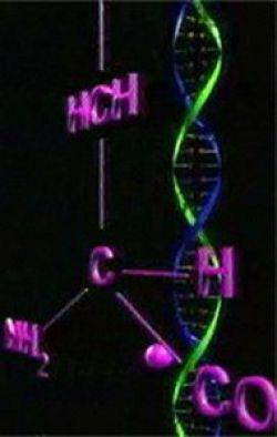 Генетический паспорт - Geneticheskij pasport
