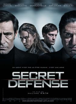 ������� ����������� - Secret defense