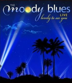 The Moody Blues: Live from the Greek Theater - The Moody Blues: Live from the Greek Theater