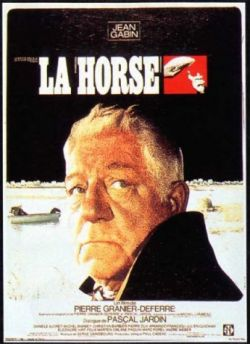 Тайна фермы Мессе - La Horse