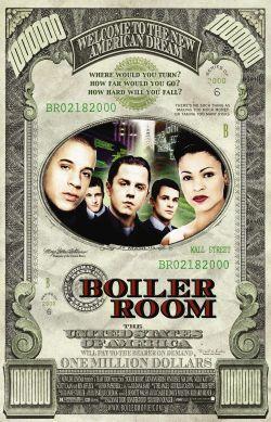 Бойлерная - Boiler Room
