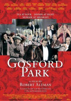 Госфорд Парк - Gosford Park
