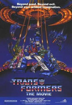 ������������ - The Transformers: The Movie