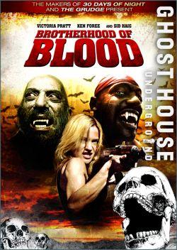 Братство крови - Brotherhood of Blood