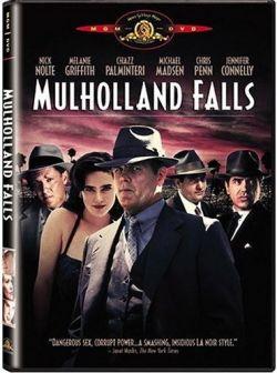 Скала Малхолланд - Mulholland Falls