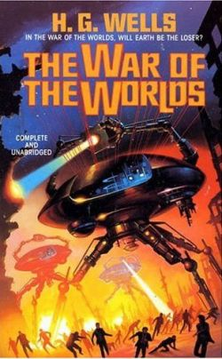 Война миров - The War of the Worlds