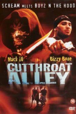 Аллея перерезанной глотки - Cutthroat Alley