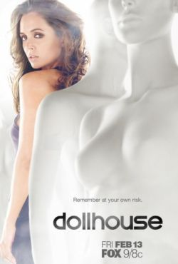Кукольный дом. Сезон 1 - Dollhouse. Season I