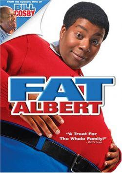 Толстяк Альберт - Fat Albert