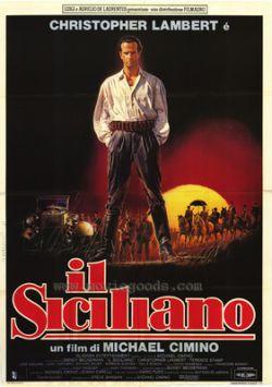 Сицилиец - The Sicilian