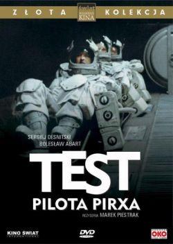 Дознание пилота Пиркса - Test pilota Pirxa
