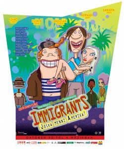 Иммигранты - Immigrants