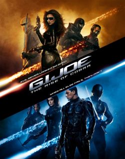 ������ ����� - G.I. Joe: The Rise of Cobra