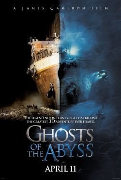 �������� ������: ������� - Ghosts of the Abyss