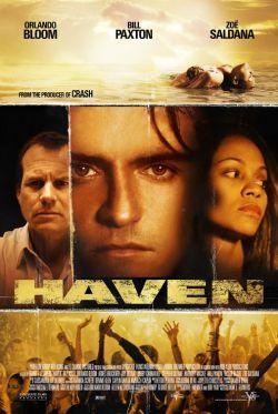 Гавань - Haven