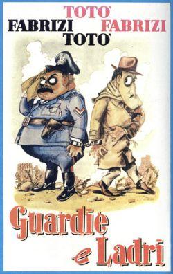 Полицейские и воры - Guardie e ladri