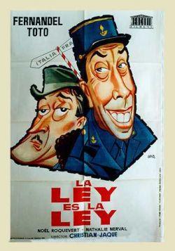 Закон есть закон - La legge e legge