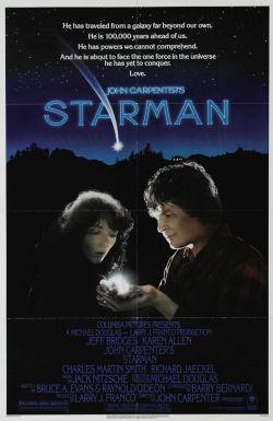 Человек со звезды - Starman