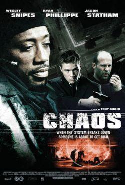 Хаос - Chaos
