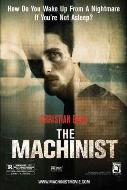 Машинист - El maquinista