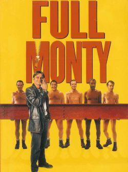 Мужской стриптиз - The Full Monty