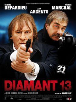 Отдел 13 - Diamant 13