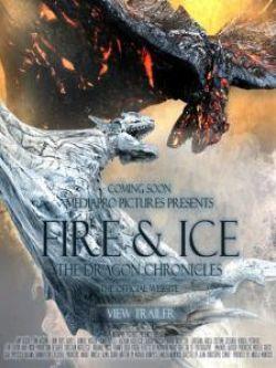 Огонь и лед: Хроники драконов - Fire $ Ice
