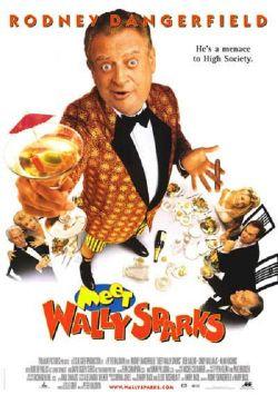 Познакомьтесь с Уолли Спарксом - Meet Wally Sparks