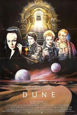Дюна (режиссерская версия) - Dune