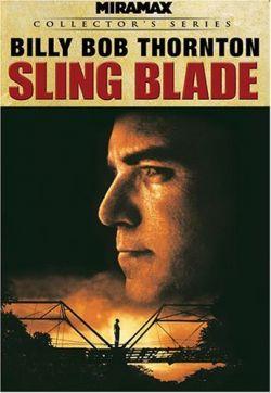 Отточенное лезвие - Sling Blade