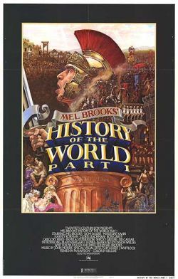 ��������� ������� - History of the World: Part I
