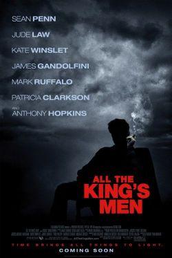 Вся королевская рать - All the Kings Men