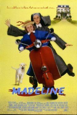 Мадлен - Madeline