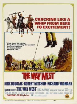 Путь на Запад - The Way West