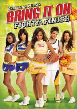 ������� ������: ������ �� �����! - Bring It On: Fight to the Finish
