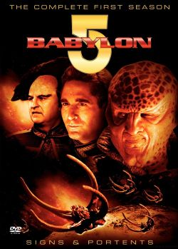 Вавилон 5. Сезон 1 - Babylon 5. Season I