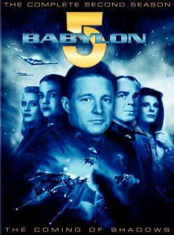 Вавилон 5. Сезон 2 - Babylon 5. Season II