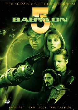Вавилон 5. Сезон 3 - Babylon 5. Season III