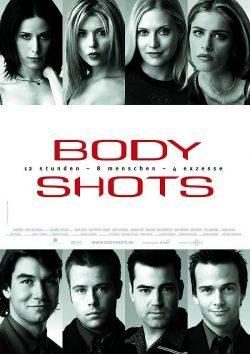 Обнаженные тела - Body Shots