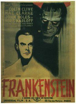 ������������ - Frankenstein