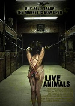 Живые твари - Live Animals