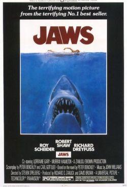 Челюсти - Jaws