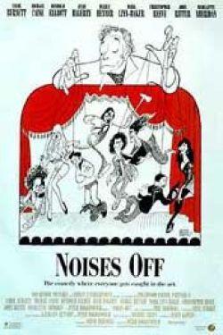 Безумные подмостки - Noises Off...