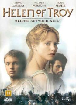 Елена Троянская - Helen of Troy